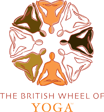 British Wheel of Yoga in Hertfordshire