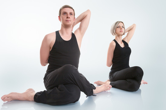 Yoga for sports in North Herts