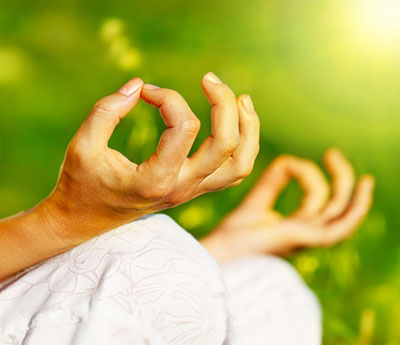 Yoga Classes with pranayama in North Herts